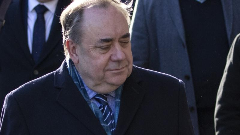 Alex Salmond acquitted of attempted rape and sexual assaults