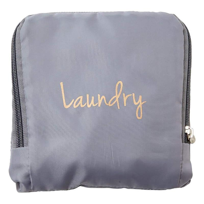 Miamica Laundry Bag. (Photo: Amazon)