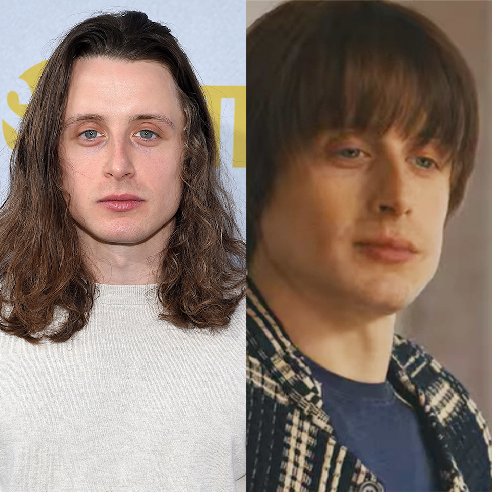 <p>Rory Culkin plays Halston's assistant Joel Schumacher. Known for his role as Willie in<em> Castle Rock</em>, Culkin provides a sympathetic performance of the quiet and troubled Schumacher, who went on to direct <em>St. Elmo's Fire</em> and the movie adaptation of <em>Phantom of the Opera</em>. Culkin has played a number of roles in TV and movies, also including <em>Scream 4</em>. </p>