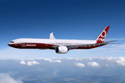 Boeing Selects TRU Simulation + Training to Develop Full Flight Training Suite for the 777X