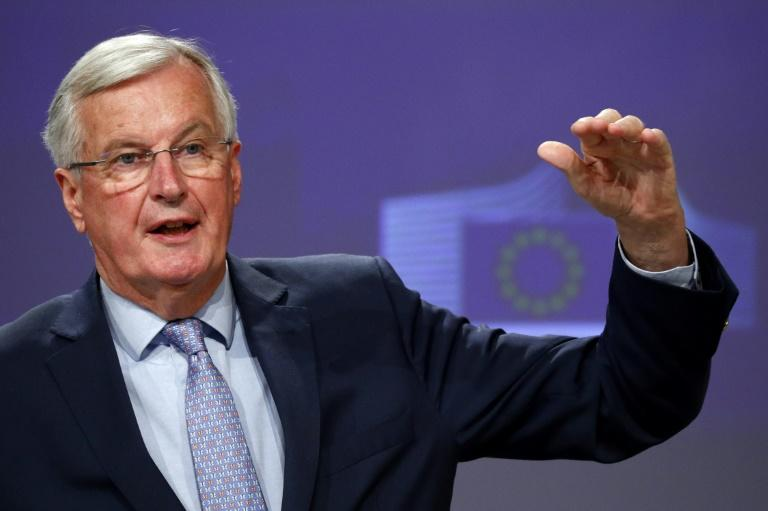 EU negotiator Michel Barnier  says failing to reach agreement will have consequences