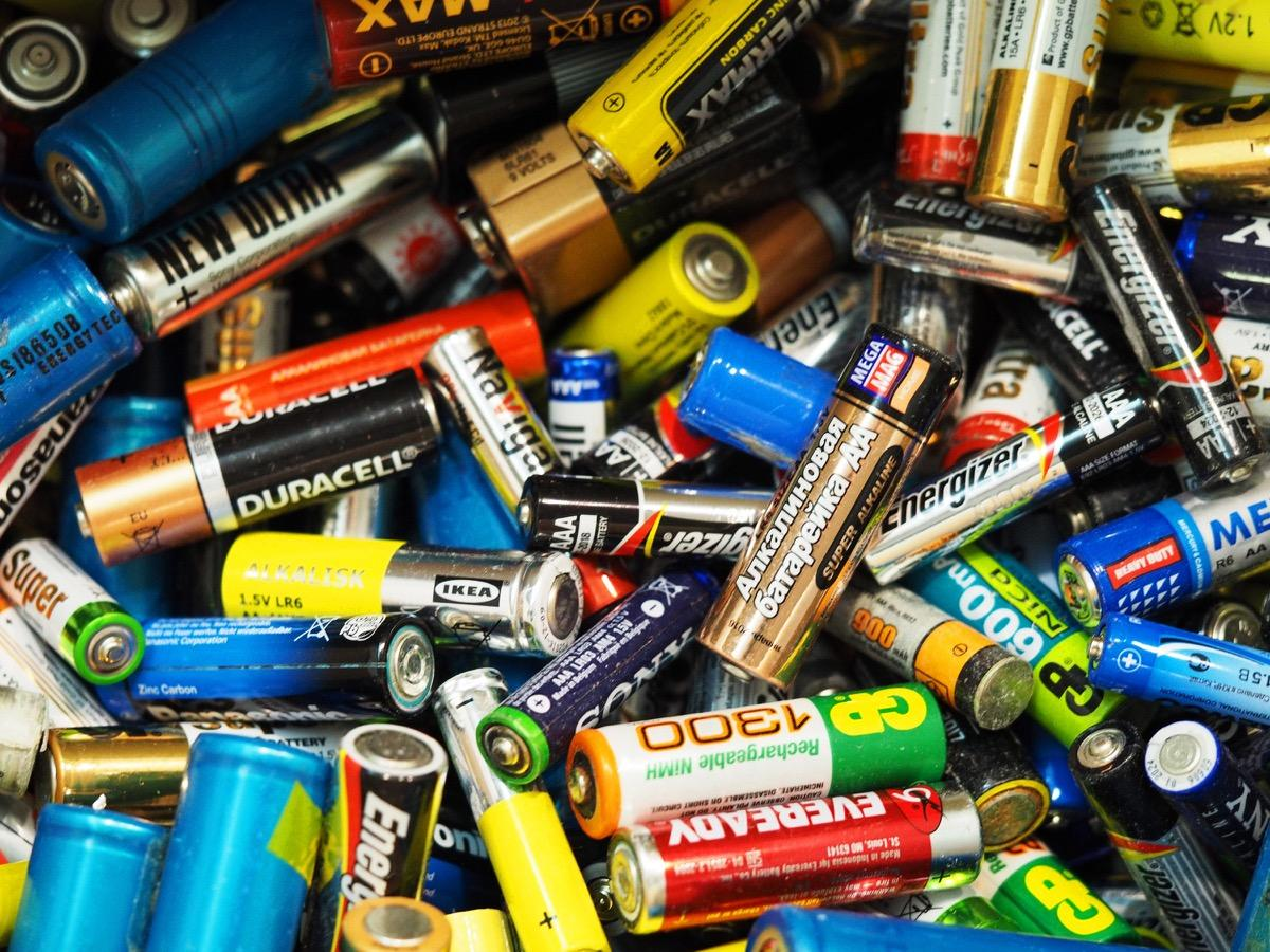 "Batteries aren't a <a href=""https://bestlifeonline.com/handmade-items-amazon/?utm_source=yahoo-news&utm_medium=feed&utm_campaign=yahoo-feed"" target=""_blank"">great buy on Amazon</a>. Even on sale, the <a href=""https://www.amazon.com/Energizer-Batteries-Battery-Alkaline-E91BP-24/dp/B004U429AQ/ref=sr_1_2_sspa?keywords=batteries&qid=1551203715&s=gateway&sr=8-2-spons&psc=1"" target=""_blank"">AA Energizer batteries</a> being sold on the site come out to $0.67 per battery, and you can buy <a href=""https://www.costco.com/kirkland-signature-aa-alkaline-batteries%2C-48-count.product.100441309.html"" target=""_blank"">Costco's Kirkland brand</a> at any given time for just $0.35 per battery. Though the <a href=""https://www.amazon.com/AmazonBasics-Performance-Alkaline-Batteries-Count/dp/B00MNV8E0C"" target=""_blank"">Amazon Basics AA batteries</a> <em>seem</em> like a better deal at $0.26 per battery—when you buy 48 of them—the Costco ones get better reviews. When <a href=""https://cbs12.com/consumer/consumer-reports/aa-batteries-that-last"" target=""_blank"">Consumer Reports teamed up with CBS12</a> to determine the best AA battery, they deemed the Kirkland Signature Alkaline the ""best buy."""