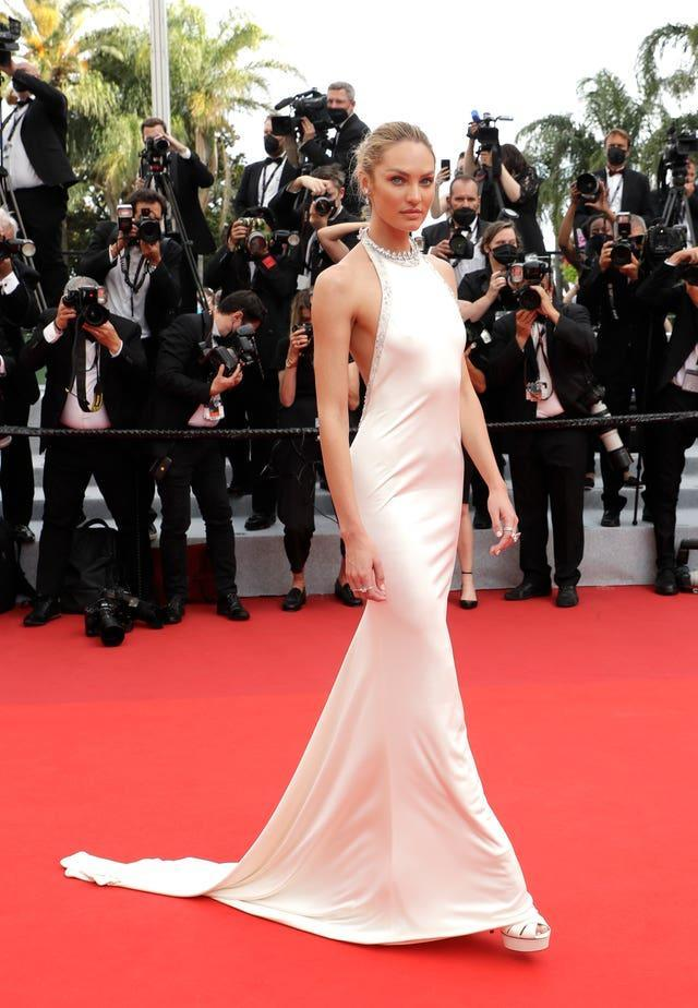 France Cannes 2021 Everything Went Fine Red Carpet