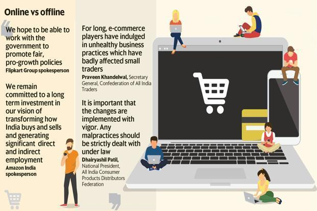 What new FDI guidelines mean for the e-commerce ecosystem