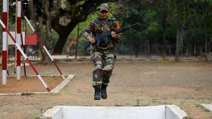 After undergoing a year of rigorous training at the Corps of Military Police (CMP) in Bengaluru, the first batch of women cadets is soon going to be inducted by the Indian Army in its rank-and-file for the first time.