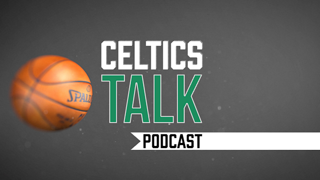 Celtics Talk Podcast: Exclusive interviews with Kemba Walker, Enes Kanter, Danny Ainge and Wyc Grousbeck