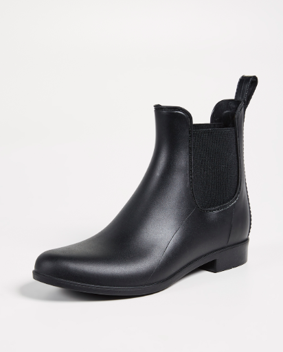 We've never seen a more stylish and lightweight pair of rain boots. (Photo: Shopbop)