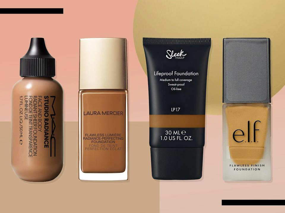 <p>It's easier than ever to find the perfect shade</p> (iStock/The Independent )