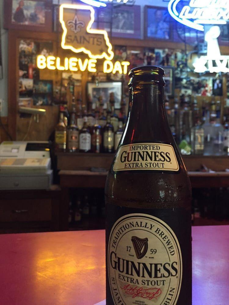 """<p><a href=""""https://www.yelp.com/biz/bullets-sports-bar-new-orleans"""" rel=""""nofollow noopener"""" target=""""_blank"""" data-ylk=""""slk:Bullet's Sports Bar"""" class=""""link rapid-noclick-resp"""">Bullet's Sports Bar</a>, New Orleans</p><p>""""This is one of the best bars I have ever been to! Fantastic live music... and the most friendly, welcoming crowd and staff! Had an unbelievably fun night here!"""" - Yelp user <a href=""""https://www.yelp.com/user_details?userid=sfjVcJQhdocirVHvBb_JPg"""" rel=""""nofollow noopener"""" target=""""_blank"""" data-ylk=""""slk:L C."""" class=""""link rapid-noclick-resp"""">L C.</a></p>"""
