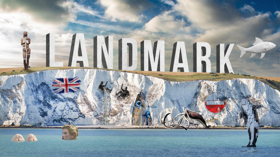 Sky Arts has unveiled a slate of programming, including Landmark, as it announced plans to go free to air