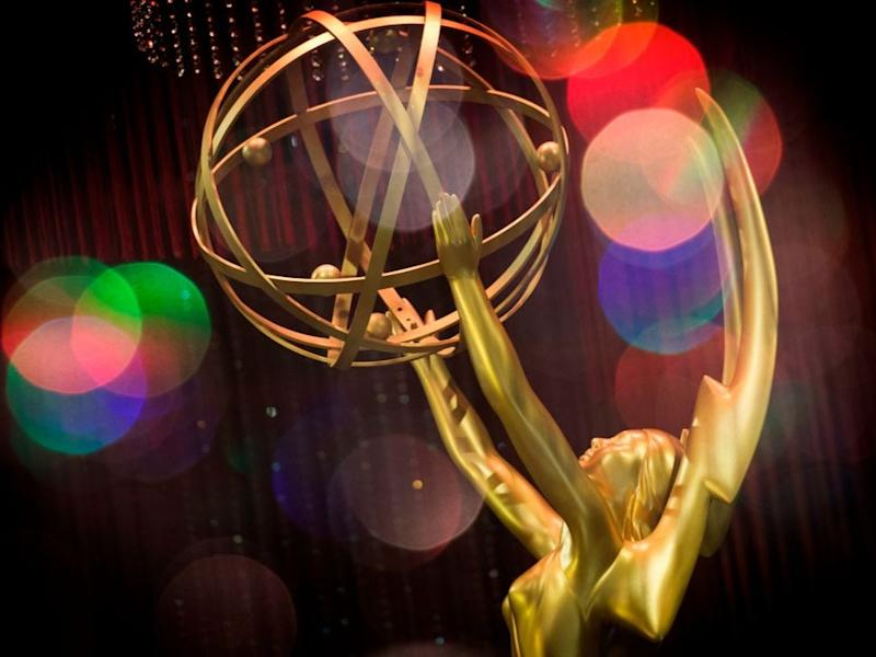 The 2020 Emmys will take place on 21 September (MARK RALSTON/AFP via Getty Images)