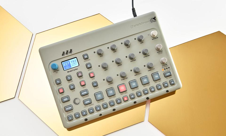 Holiday Gift Guide: Elektron Model:Cycles