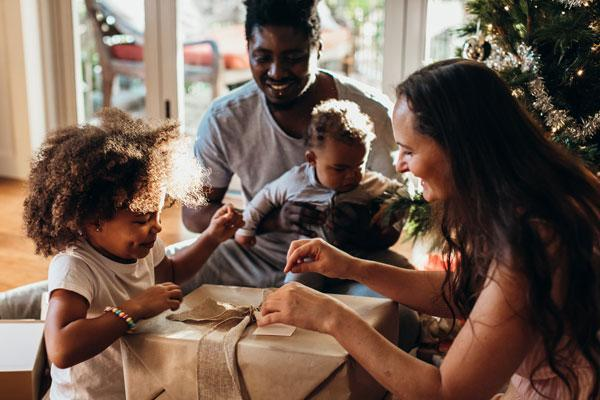 10 Ways To Have A Merry Stay-At-Home Christmas This Year