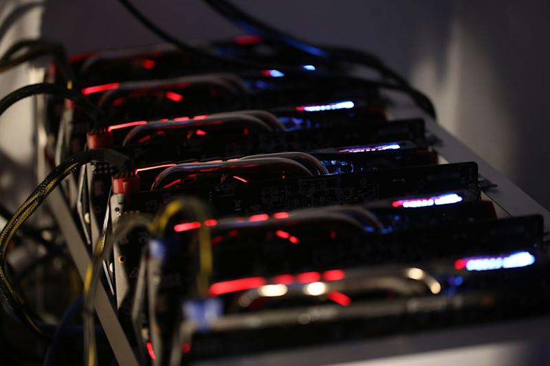 Bitcoin Mining Service NiceHash Says Hackers Emptied Its Wallet