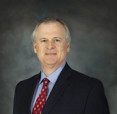Charles E. Tyson, President and Chief Executive Officer