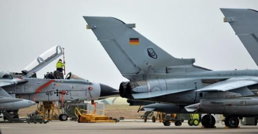 Germany withdraws troops from anti-IS base in Turkey row