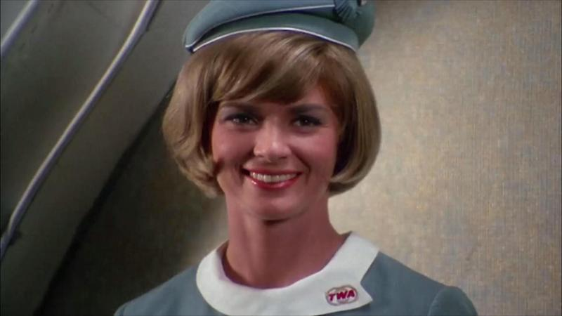This is the first thing flight attendants notice about you
