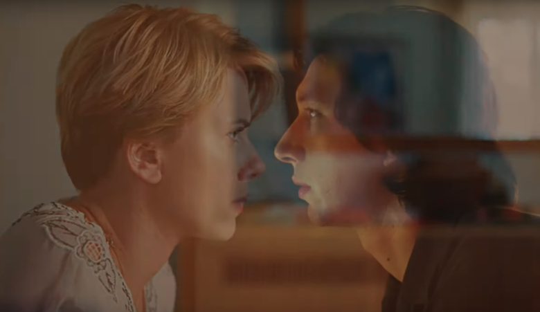 Marriage Story Trailer: Scarlett Johansson's and Adam Driver's Crying Faces Star
