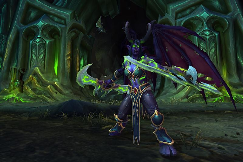 After nearly two decades, Blizzard will no longer use the 'Battle.net' name