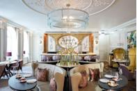 """<p>This townhouse-style hideaway in the heart of Chelsea has an artistic pulse and rich history, having hosted colourful characters, from aristocrats to poets, since it was built in 1887. </p><p><a href=""""https://go.redirectingat.com?id=127X1599956&url=https%3A%2F%2Fwww.booking.com%2Fhotel%2Fgb%2Fcadogan.en-gb.html%3Faid%3D2070929%26label%3Dlondon-boutique-hotels&sref=https%3A%2F%2Fwww.redonline.co.uk%2Ftravel%2Fg504719%2Fboutique-hotels-london%2F"""" rel=""""nofollow noopener"""" target=""""_blank"""" data-ylk=""""slk:The Cadogan, A Belmond Hotel"""" class=""""link rapid-noclick-resp"""">The Cadogan, A Belmond Hotel</a>, might be known for hosting bohemians like Oscar Wilde and Lillie Langtry, but there's so much more to this boutique hotel. </p><p>From its amazing restaurants, including the celebrated Adam Handling, Chelsea, to the quirky design details, in-room libraries, and the tranquil garden, this is London living perfected. </p><p><a class=""""link rapid-noclick-resp"""" href=""""https://go.redirectingat.com?id=127X1599956&url=https%3A%2F%2Fwww.booking.com%2Fhotel%2Fgb%2Fcadogan.en-gb.html%3Faid%3D2070929%26label%3Dlondon-boutique-hotels&sref=https%3A%2F%2Fwww.redonline.co.uk%2Ftravel%2Fg504719%2Fboutique-hotels-london%2F"""" rel=""""nofollow noopener"""" target=""""_blank"""" data-ylk=""""slk:CHECK AVAILABILITY"""">CHECK AVAILABILITY</a></p>"""