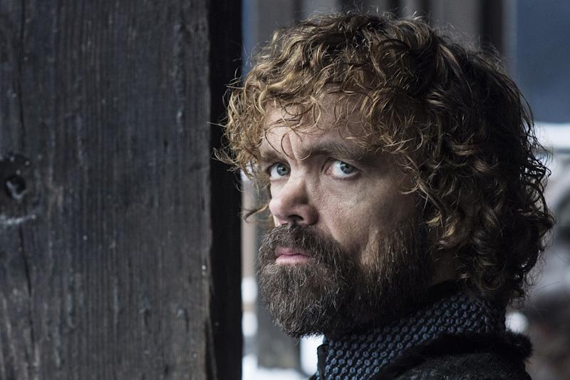 Peter Dinklage as Tyrion Lannister (Photo: Helen Sloan/HBO)