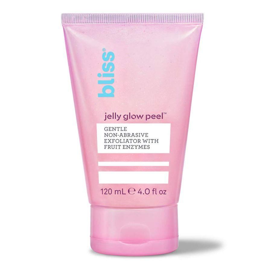 """Watch dead skin cells get lifted away with this nonabrasive exfoliator that's packed withpapaya and pineapple enzymes.<br /><br /><strong>Promising review:</strong>""""This stuff is great! <strong>You can actually feel the dead skin it pulls up, which is kinda gross but 100 percent awesome!</strong> I have super sensitive skin so I was worried that I would react badly to this peel, but it's so gentle. <strong>I only use it two times a week max but it always makes me look like I'm glowing when I get out of the shower.</strong>"""" —<a href=""""https://amzn.to/3w0uNjN"""" target=""""_blank"""" rel=""""nofollow noopener noreferrer"""" data-skimlinks-tracking=""""5582326"""" data-vars-affiliate=""""Amazon"""" data-vars-href=""""https://www.amazon.com/gp/customer-reviews/R31AMIMLBUUIC1?tag=bfjasmin-20&ascsubtag=5582326%2C17%2C25%2Cmobile_web%2C0%2C0%2C0"""" data-vars-keywords=""""cleaning,fast fashion,skincare"""" data-vars-link-id=""""0"""" data-vars-price="""""""" data-vars-retailers=""""Amazon"""">Jackie H 93<br /><br /></a><strong>Get it from Amazon for <a href=""""https://amzn.to/3vTb3yk"""" target=""""_blank"""" rel=""""noopener noreferrer"""">$9</a>.</strong>"""