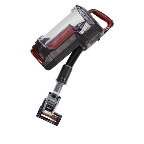 Shark Apex UpLight DuoClean Self-Cleaning Vacuum with Accessories (Photo: HSN)