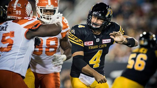 The free agent list is out and for the fourth straight year it's a star-studded group. CFL.ca's Pat Steinberg offers his first take in this week's Monday Morning Quarterback.