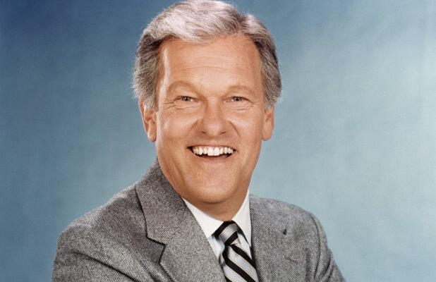 Tom Kennedy, 'Name That Tune' Host, Dies at 93