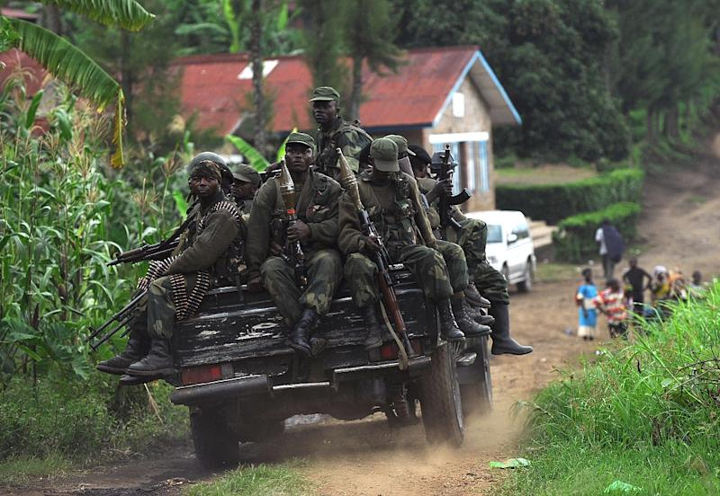 """UN investigators said that DR Congo's security forces and militia members were targeting civilians in the Kasai region in a """"systematic or widespread manner,"""" highlighting atrocities including murder, mutilation, rape, and other """"inhuman acts"""""""