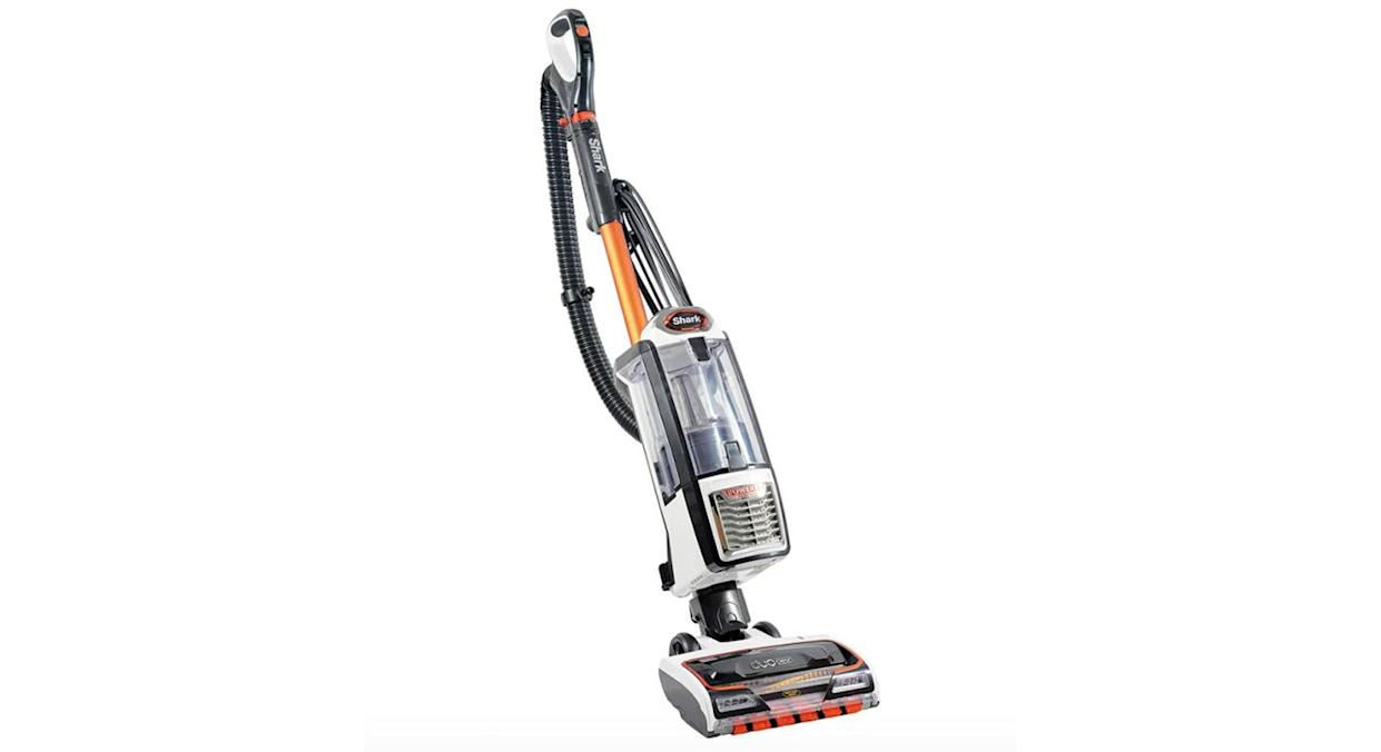 Anti Hair Wrap Upright Vacuum Cleaner with Powered Lift-Away