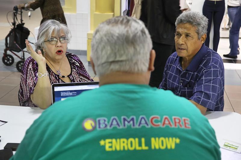 Obamacare enrollment hits 4.7 million on HealthCare.gov with just days to go before final deadline