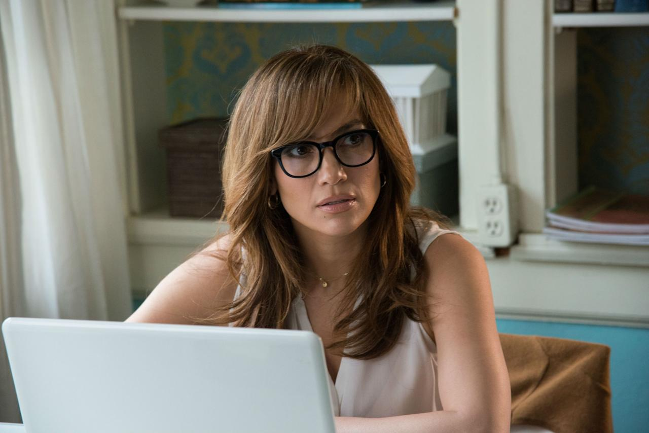 <p>Por películas como 'Obsesión' ('The Boy Next Door', 2015), JLo se ha ganado a pulso entrar en este <em>ranking</em>. (Foto: Smart Entertainment). </p>