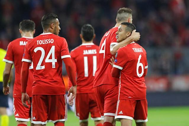 Bayern Munich head coach Jupp Heynckes admits he has some tough decisions to make with his side at near full-strength for their Champions League last 16, first-leg, clash against Besiktas on Tuesday.