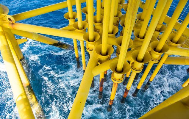 TOTAL Expands in Brazil With Offshore Exploration License