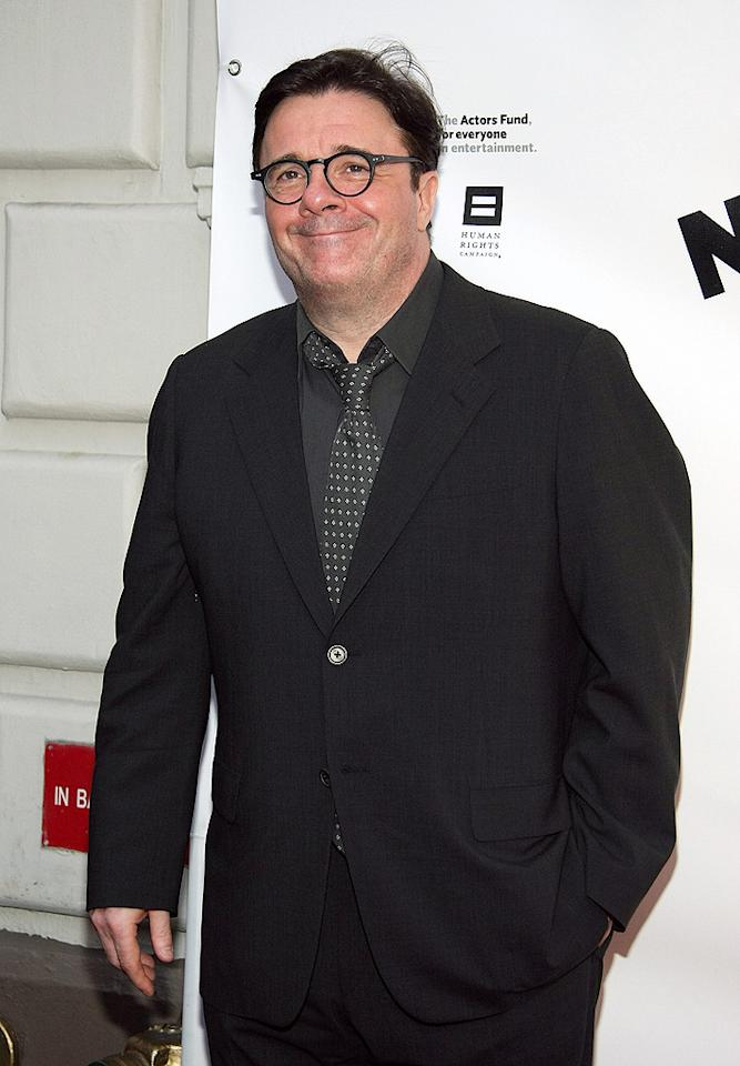 "<p class=""MsoNormal"">Broadway actor Nathan Lane came out to his mother when he was 21. Unfortunately, she responded with a less than accepting, ""I'd rather you were dead."" Somehow, Lane, now 55, was able to keep a sense of humor about the situation. ""I knew you'd understand,"" he retorted.</p>"