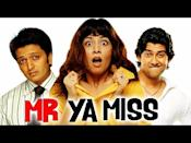 When her acting failed to strike gold, Antara tried to reach success through other forms of creativity and turned screenplay writer and director with the 2005 comedy <em>Mr Ya Miss. </em>The movie, with Aftab Shivdasani and Riteish Deshmukh accompanying Antara, bombed at the box office. Though taken aback by Antara's thoroughness, Rediff reviewed <em>Mr Ya Miss</em> as an apology of a movie. This failure pretty much finalized Antara's exit from the industry.