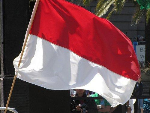 Indonesia's industrial production index to jump 1.1%