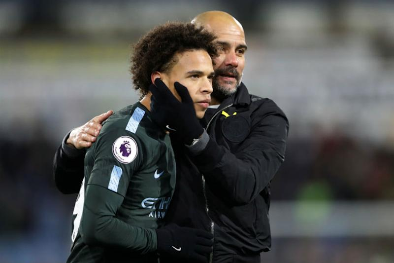 Pep Guardiola Not Amused by Bayern Munich's Leroy Sane Pursuit, Says More Transfers Possible