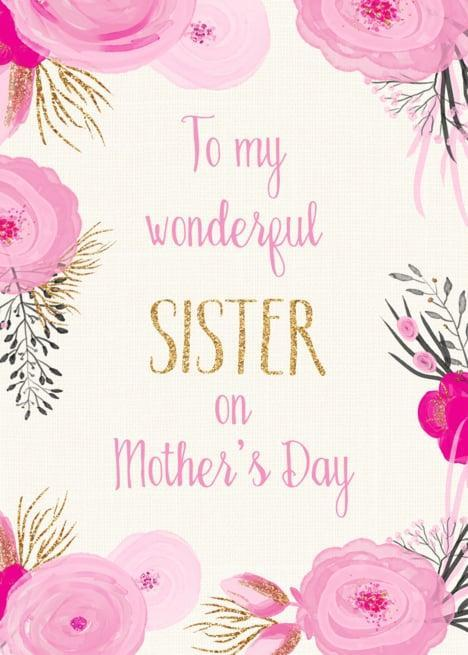 "<p><a href=""https://www.popsugar.com/buy/Mother-Day-Card-Sister-316510?p_name=Mother%27s%20Day%20Card%20For%20Sister&retailer=greetingcarduniverse.com&pid=316510&price=3&evar1=moms%3Aus&evar9=44774025&evar98=https%3A%2F%2Fwww.popsugar.com%2Ffamily%2Fphoto-gallery%2F44774025%2Fimage%2F44774027%2FMothers-Day-Card-Sister&list1=sisters%2Cmotherhood%2Cmothers%20day%2Cp%21nk&prop13=api&pdata=1"" class=""link rapid-noclick-resp"" rel=""nofollow noopener"" target=""_blank"" data-ylk=""slk:Mother's Day Card For Sister"">Mother's Day Card For Sister</a> ($3)</p>"