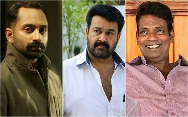 Kerala State Awards 2016: Mohanlal, Fahadh Faasil, Salim Kumar likely to bag Best Actor