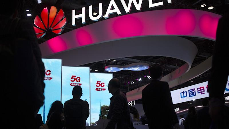 Huawei sees 'difficult year' ahead after it closes 2019 with 18 per cent revenue growth despite US trade ban