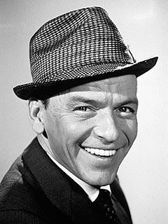 <p>Frank Sinatra won the Cecil B. DeMille Award in 1971.</p>