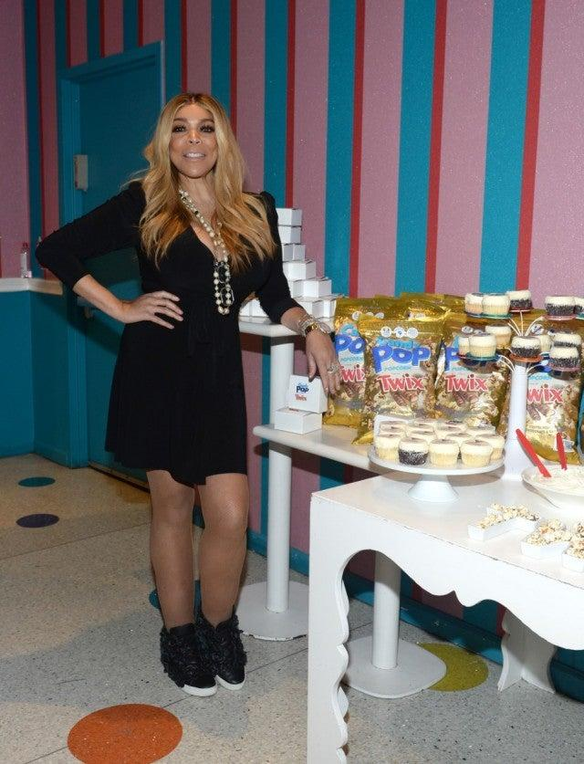 wendy williams giving tuesday