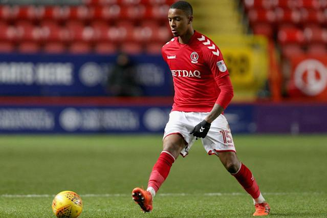Charlton have received no transfer bids for Liverpool target Ezri Konsa