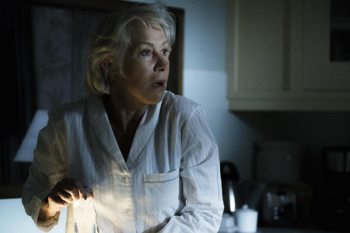 Helen Mirren as Betty McLeish in Warner Bros. Pictures' and New Line Cinema's drama <i>The Good Liar</i> a Warner Bros. Pictures release.