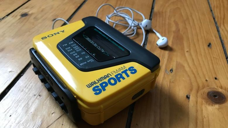 Tale of the tapes: St. John's woman hopes to find someone to fix her late grandfather's Walkman
