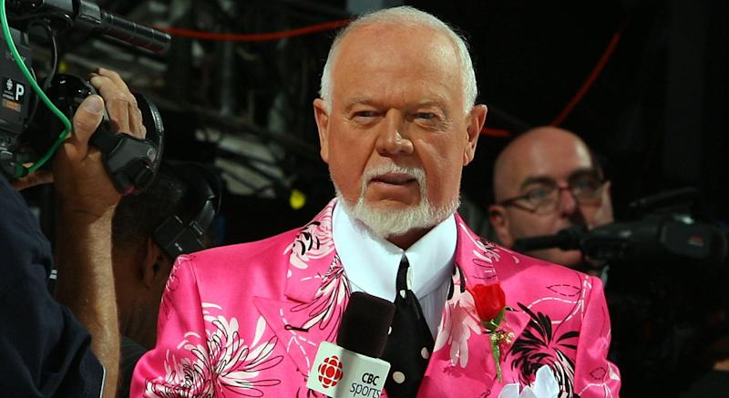 Don Cherry doubles down on Carolina criticism, blasts fans