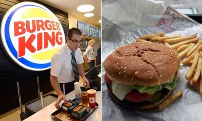 Burger King Dumps Products Over Horsemeat Row