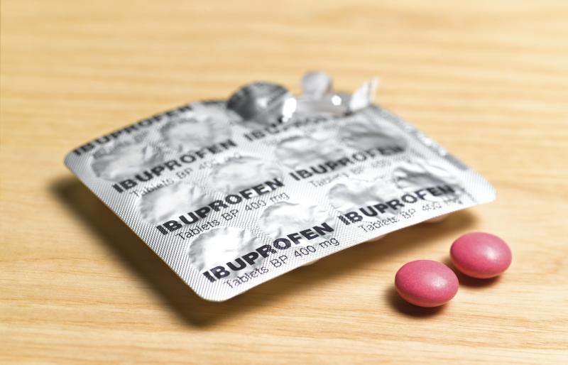 Ibuprofen May Not Be As Safe As You Think